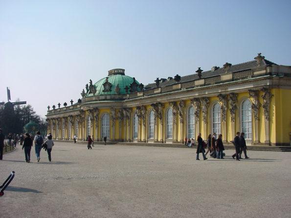 Hotel Angebot Potsdam