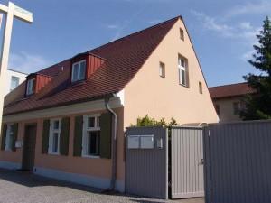 Ferienwohnung Potsdam Babelsberg